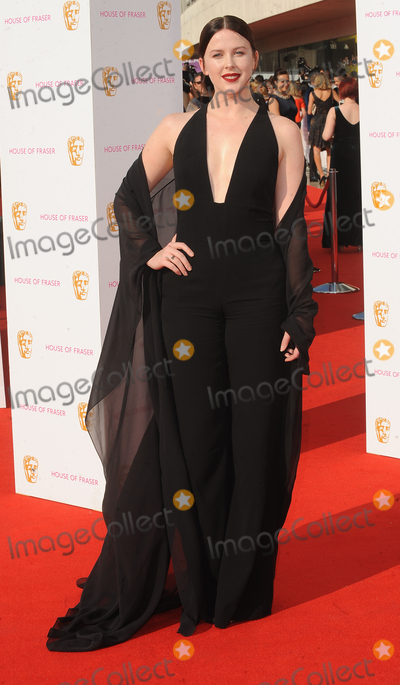 Alexandra Roach Photo - London UK Alexandra Roach     at the House of Fraser British Academy Television Awards (BAFTA TV)  Royal Festival Hall London 8th May 2016 Ref LMK200-60414-08052016Landmark Media WWWLMKMEDIACOM