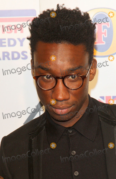 Nathan Stewart-Jarrett Photo - London UK  Nathan Stewart-Jarrett     at the British Comedy Awards at Fountain Studios Wembley London  16th December 2011 Keith MayhewLandmark Media