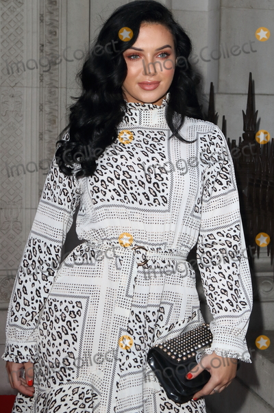 Alexandra Cane Photo - LondonUK  Alexandra Cane  atCelebrity sightings at London Fashion Week at the Freemasons Hall  London UK 16th February 2019  RefLMK73-S2152-180219Keith MayhewLandmark MediaWWWLMKMEDIACOM