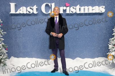 Andrew Ridgeley Photo - Whams Andrew Ridgeley attends the UK Premiere of Last Christmas at BFI Southbank London England UK on Monday 11 November 2019