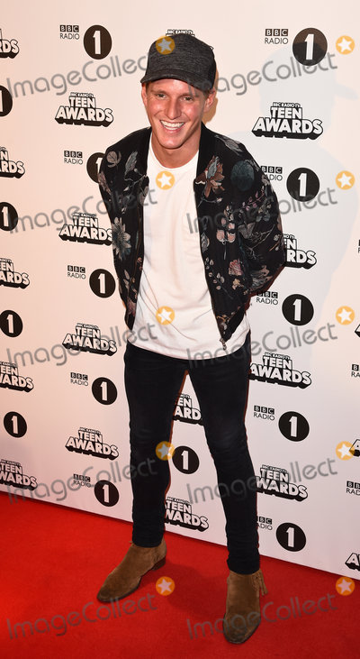 Jamie Laing Photo - London UK Jamie Laing at The BBC Radio 1s Teen Awards held at Wembley SSE Arena Wembley on Sunday 23 October 2016 Ref LMK392-62664-241016Vivienne VincentLandmark Media WWWLMKMEDIACOM