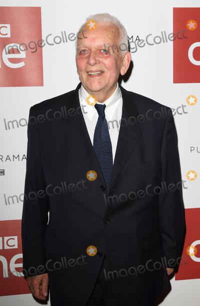 Andrew Davies Photo - London UK Andrew Davies at BBC War  Peace TV series photocall at the Mayfair Hotel London on December 14th 2015 Ref LMK73-58507-151215Keith MayhewLandmark Media WWWLMKMEDIACOM