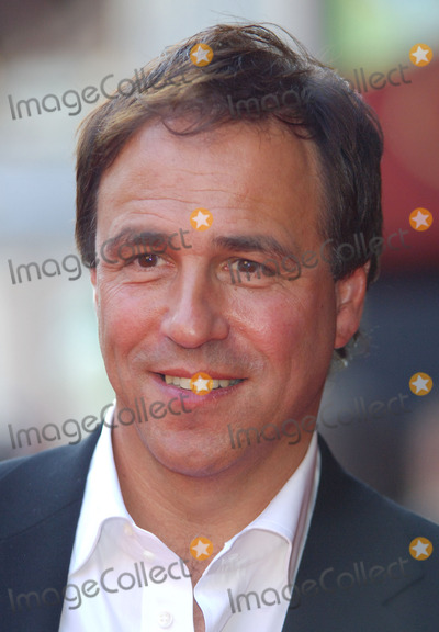 Anthony Horowitz Photo - London UK  Anthony Horowitz  arrives at the UK premiere of new film Stormbreaker at the Vue West End Cinema Leicester Square London  Horowitz wrote the original novel which is the basis for the film and also wrote the screenplay 17th July 2006 Gio DAngelicoLandmark Media