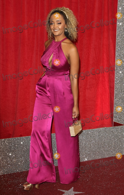 Alexandra Mardell Photo - Manchester UK Alexandra Mardell  at the The British Soap Awards 2019 red carpet arrivals The Lowry Media City Salford Manchester UK on June 1st 2019RefLMK73-S2520-020619Keith MayhewLandmark Media WWWLMKMEDIACOM