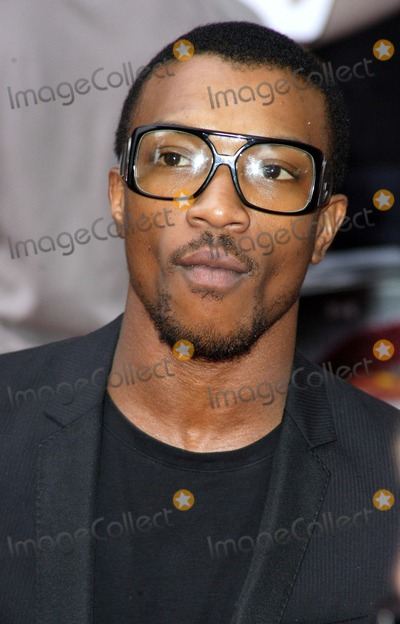 Ashley Walter Photo - London UK  British rapper Ashley Walters at the  UK Gala Premiere of  new  film Hancock   Vue West End Leicester Square 18th June 2008 Keith MayhewLandmark Media