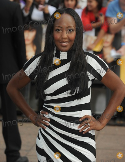 Angellica Bell Photo - London UK   Angellica Bell at the UK premiere of the film Salt held at the Empire Cinema in Leicester Square16th  August 2010SYDLandmark Media