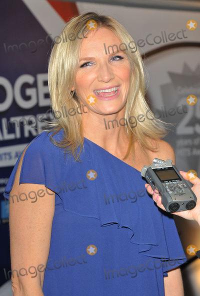 Jo Whiley Photo - London UK Jo Whiley at the Music Industry Trusts Awards 2016 Grosvenor House Hotel Park Lane London England UK on Monday 07 November 2016  Ref LMK315-61221-091116Can NguyenLandmark Media WWWLMKMEDIACOM