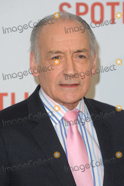 Alastair Stewart Photo - LondonUK Alastair Stewart   at the UK Premiere of Spotlight The Curzon Mayfair 20th January 2016 RefLMK200-59157-210116 Landmark Media  WWWLMKMEDIACOM