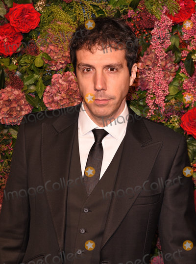Alex Gaumond Photo - London UK Alex Gaumond at The 64th Evening Standard Theatre Awards held at Theatre Royal Dury Lane London on Sunday 18 November 2018Ref LMK392 -J2976-191118Vivienne VincentLandmark Media WWWLMKMEDIACOM
