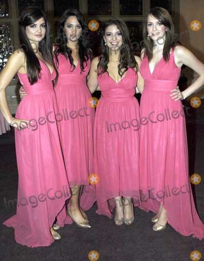All Angels Photo - London UK All Angels at The Inspiration Awards for Women held at Cadogan Hall in London 1st October 2009Chris Joseph Landmark Media