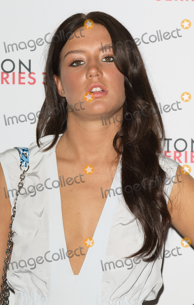 Adele Exarchopoulos Photo - London UK Adele Exarchopoulos at London Fashion Week - Louis Vuitton series 3 Exhibition Launch Party London on September 20th 2015Ref LMK73-58281-210915Keith MayhewLandmark Media WWWLMKMEDIACOM