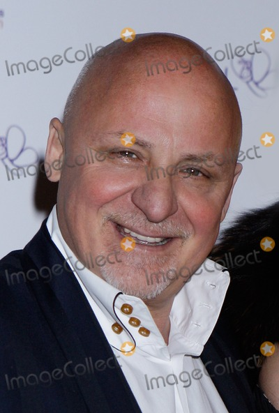 Aldo Zilli Photo - London UK Aldo Zilli attending the Caudwell Winter Butterfly Ball at the Supanova in the Embankment Gardens 15th November 2012J AdamsLandmark Media