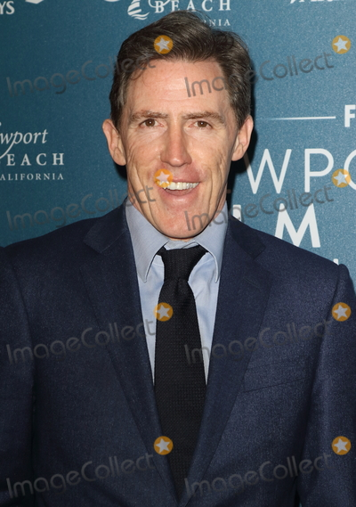 Rob Brydon Photo - London UK Rob Brydon  at Newport Beach Film Festival 5th Annual UK Honours at Londons Langham Hotel on February 7th 2019Ref LMK73-J4338-080219Keith MayhewLandmark Media WWWLMKMEDIACOM