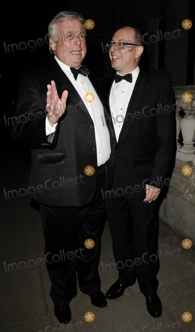 Christopher Biggins Photo - LondonUK Christopher Biggins and partner Neil Sinclair  at the Patsy Kensit and Jeremy Healey wedding reception One Whitehall Place London 18th April 2009  Can NguyenLandmark Media