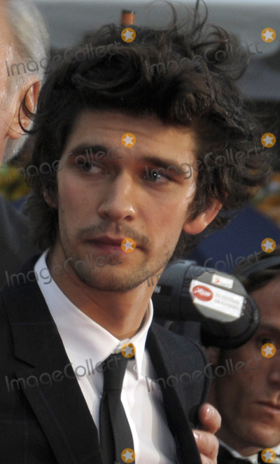 Ben Wishaw Photo - CannesFrance Ben Wishaw at the Cannes Film Festival premiere of Bright Star 15th May 2009 SydLandmark Media