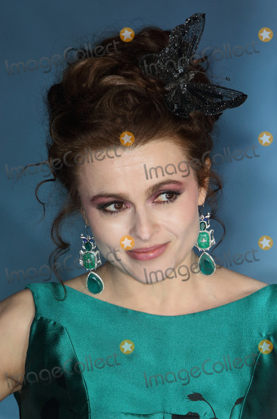 Cinderella Photo - London UK Helena Bonham Carter at the UK Premiere of Cinderella at Odeon Leicester Square London on March 19th 2015Ref LMK73-50753-200315Keith MayhewLandmark Media WWWLMKMEDIACOM