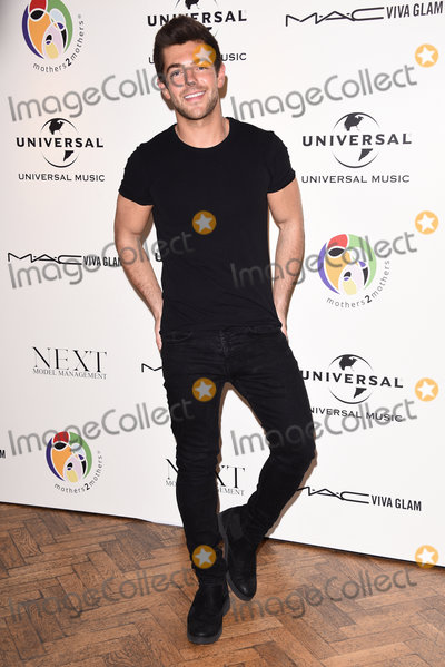 Alex Mytton Photo - London UK Alex Mytton at  the Mothers2Mothers 15 years celebration drinks reception and gala dinner at One Marylebone Marylebone Road London on Tuesday 3 November 2015 Ref LMK392 -58659-041115Vivienne VincentLandmark Media WWWLMKMEDIACOM