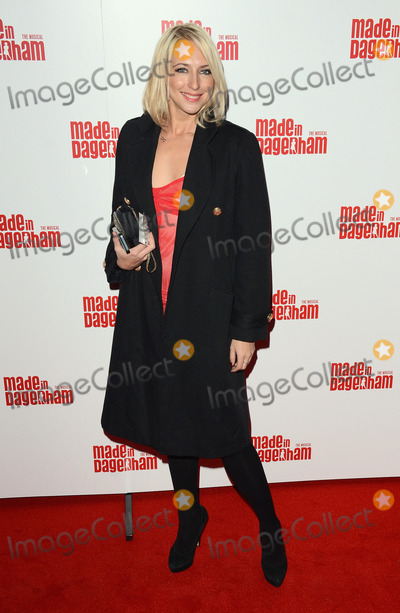 Ali Bastian Photo - London UKAli Bastian at Made in Dagenham Press Night at the Adelphi Theatre The Strand London on November 5th 2014Ref  LMK392-50009-061114Vivienne VincentLandmark Media WWWLMKMEDIACOM