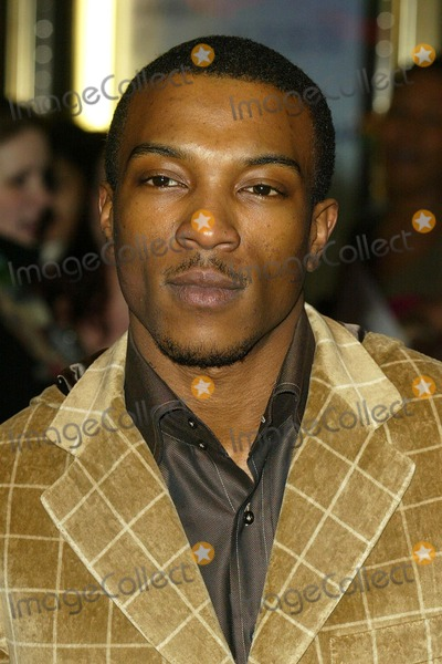Ashley Walter Photo - London Ashley Walters (Asher D of So Solid Crew - stars in the new movie) at the premiere of Get Rich or Die Trying held at the Empire Leicester Square17 January 2006Jenny RobertsLandmark Media
