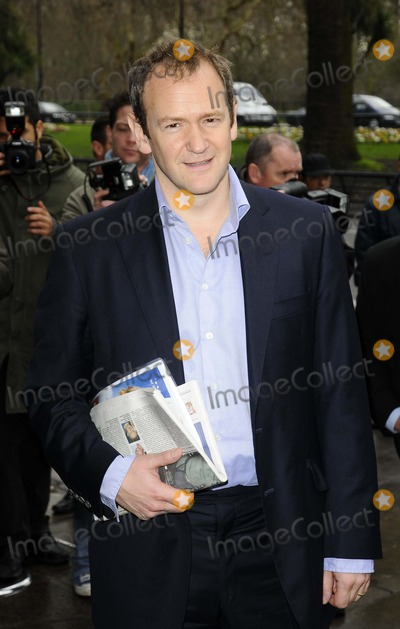 Alexander Armstrong Photo - London UK  Alexander Armstrong   at The TRIC Awards 2009 held at the Grosvenor House Hotel in London 10th March 2009 Can NguyenLandmark Media