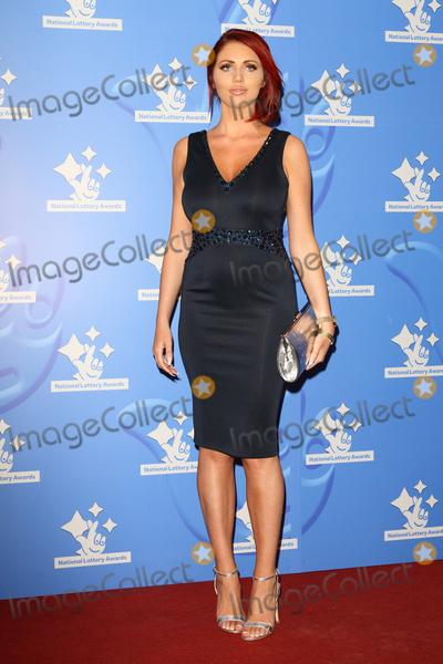 Amy Childs Photo - LondonUK Amy Childs at National Lottery Awards 2015 at ITV Studios London 11th September 2015  Ref LMK73-58231-120915Keith MayhewLandmark Media WWWLMKMEDIACOM