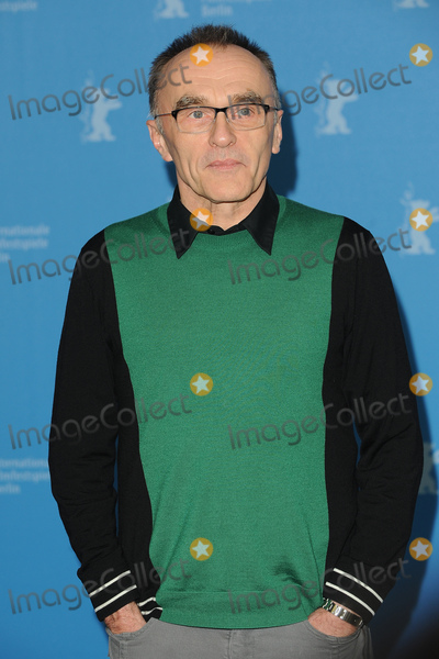 Danny Boyle Photo - Berlin Germany   Danny Boyle  at  T2 Trainspotting 2  photocall   at 67th Annual Berlinale International Film FestivalGrand Hyatt Hotel   10th February 2017  Ref LMK200-62788-150217Landmark MediaWWWLMKMEDIACOM