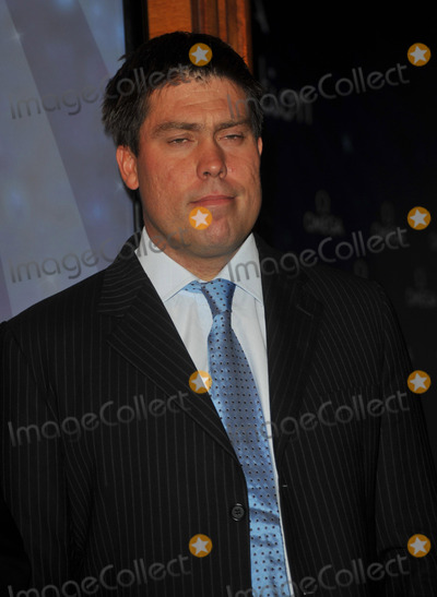 Andrew Simpson Photo - London UK  Andrew Simpson at the Omega Constellation 2009 launch party at Almada15th October 2009Brian JordanLandmark Media