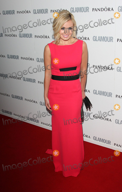 Katherine Jenkins Photo - London UK  Katherine Jenkins a t the Glamour Women Of The Year Awards held at Berkeley Square Gardens in London 7th June 2011Keith MayhewLandmark Media