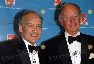 Alistair Stewart Photo - London UK Alistair Stewart and Michael Buerk  at the  NCH Summer BallThe Dorchester 55 Park Lane London W1 13th June 2008 Chris JosephLandmark Media