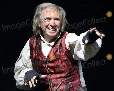 Tommy Steele Photo - London UK Tommy Steele stars in the title role of Scrooge in the ever popular Festive production at the London Palladium 31st October 2012Keith MayhewLandmark Media