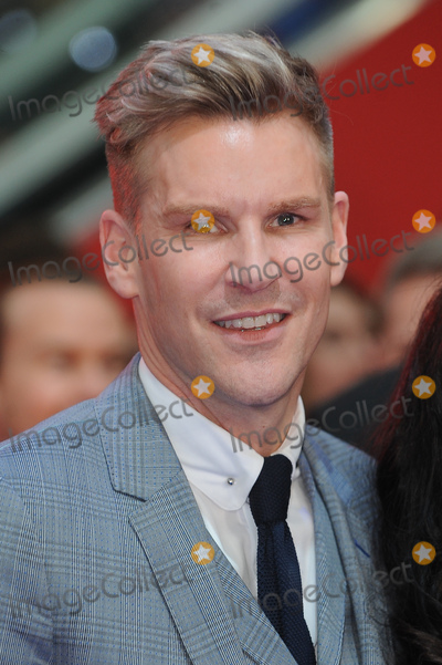 Craig Stevens Photo - London UK Craig Stevens at Captain America Civil War UK Premiere at the Vue Westfield Shopping Centre London on April 26th 2016Ref LMK200-60234-270416Landmark Media WWWLMKMEDIACOM