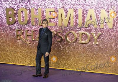 Allen Leech Photo - London UK Allen Leech at  the World Premiere of Bohemian Rhapsody at SSE Arena Wembley on October 23 2018 in London EnglandRef LMK386-J2845-241018Gary MitchellLandmark MediaWWWLMKMEDIACOM