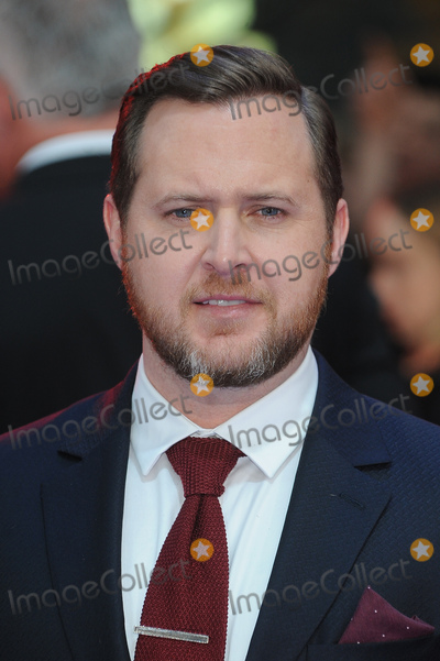 AJ Buckley Photo - London UK AJ Buckley  at Captain America Civil War UK Premiere at the Vue Westfield Shopping Centre London on April 26th 2016Ref LMK200-60234-270416Landmark Media WWWLMKMEDIACOM  V
