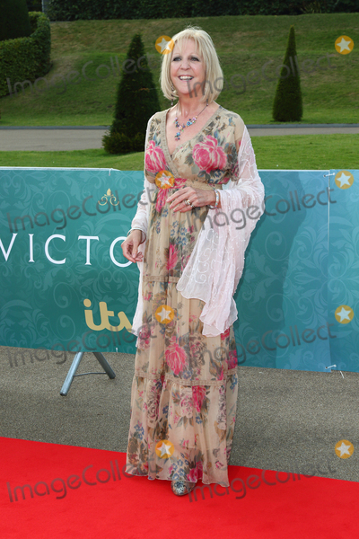 Nichola McAuliffe Photo - London UK  Nichola McAuliffe  at the World Premiere of the new ITV series Victoria (about the early years of the life Queen Victoria)at Kensington Palace London 11th August 2016 Ref LMK73-61281-120816Keith MayhewLandmark MediaWWWLMKMEDIACOM