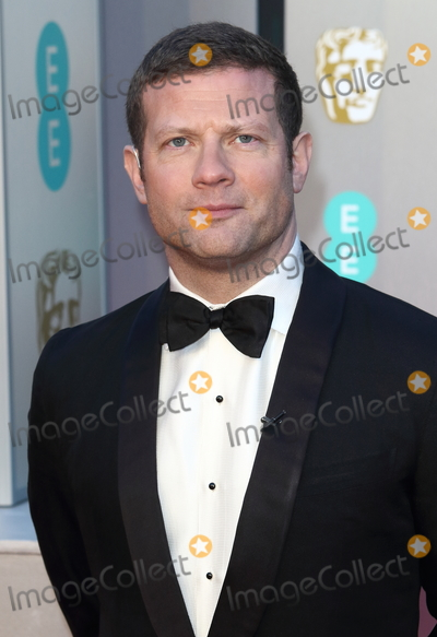 Dermot OLeary Photo - London UK Dermot OLeary at EE British Academy Film Awards 2019 at the Royal Albert Hall Kensington London on Sunday February 10th 2019Ref LMK73-J4348-110219Keith MayhewLandmark MediaWWWLMKMEDIACOM