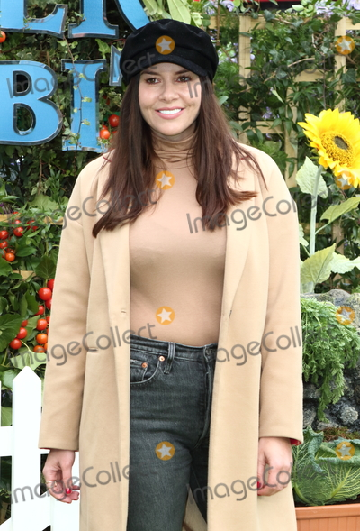 Peter Rabbit Photo - London UK 110318Imogen Thomas at the Peter Rabbit UK Premiere held at the Vue West End Leicester Square London11 March 2018Ref LMK73-MB1197-110318Keith Mayhew  Landmark MediaWWWLMKMEDIACOM