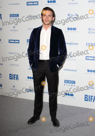 Jonathan Bailey Photo - London UK Jonathan Bailey at 22nd British Independent Film Awards held at Old Billingsgate London on December 1st 2019Ref LMK73-J5881-021219Keith MayhewLandmark MediaWWWLMKMEDIACOM