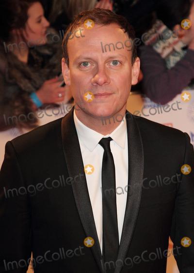 Antony Cotton Photo - London UK 230113Antony Cotton at the National Television Awards held at the O2 Arena in London23 January 2013Keith MayhewLandmark Media