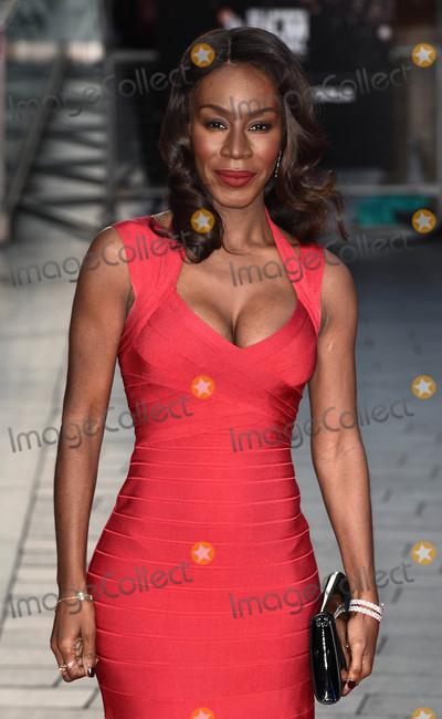 Amanda Nevill Photo - London UK Amma Asante at the Premiere of A United Kingdom  - the Opening Gala of the 60th BFI London Film Festival at Odeon Leicester Square London on Wednesday 5 October 2016 Ref LMK392 -61093-061016Vivienne VincentLandmark Media WWWLMKMEDIACOM