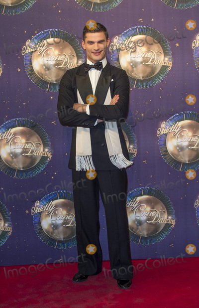Aljaz Skorjanec Photo - LondonUK   Aljaz Skorjanec   at  the Strictly Come Dancing 2017 red carpet launch TV premiere at The Piazza on 28th August  2017  RefLMK386-S622-290817  Gary MitchellLandmark Media WWWLMKMEDIACOM