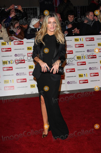 Abigail Clancy Photo - London UK  081110Abigail Clancy at the Mirror Pride Of Britain Awards held at the Grosvenor House Hotel on Park Lane Mayfair8 November 2010Keith MayhewLandmark Media