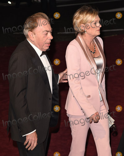 Andrew Lloyd Webber Photo - London UK Lord Andrew Lloyd Webber Madeleine Gurdon  at The 64th Evening Standard Theatre Awards held at Theatre Royal Dury Lane London on Sunday 18 November 2018Ref LMK392 -J2976-191118Vivienne VincentLandmark Media WWWLMKMEDIACOM