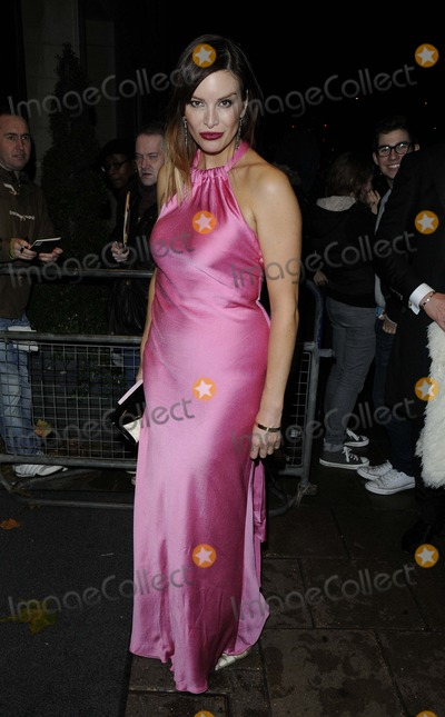 Catalina Guirado Photo - London UK Catalina Guirado at the Amy Winehouse Foundation Ball held at the Dorchester Hotel Park Lane 20th November 2012Can NguyenLandmark Media