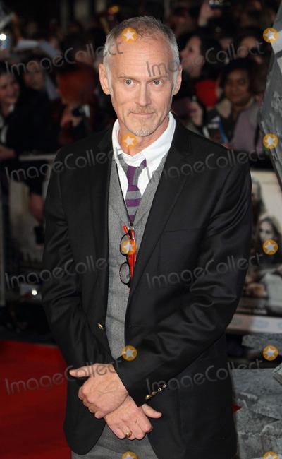 Alan Taylor Photo - London UK Alan Taylor at World Premiere of Thor - The Dark World at the Odeon Leicester Square London October 22nd 2013Ref LMK73-45624-231013Keith MayhewLandmark Media WWWLMKMEDIACOM