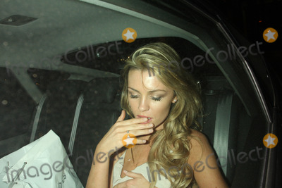 Abigail Clancy Photo - LondonUK Abigail Clancy outside the Dorchester Hotel after  the FiFi  awards for creative achievements in the fragrance business  Dorchester Hotel Park Lane  London 22nd April 2009 FlashburstLandmark Media