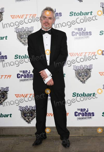 Nik Kershaw Photo - LondonUK Nik Kershaw  at the  2011 Rock Ball Hurlingham Club London 31st March 2011 Evil ImagesLandmark Media