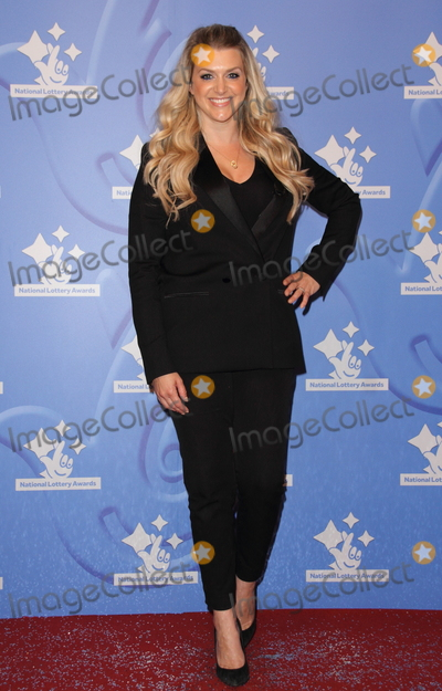 Anna Williamson Photo - London UK Anna Williamson at National Lottery Awards 2017 at The London Studios Upper Ground London on September 18th 2017Ref LMK73-J760-190917Keith MayhewLandmark MediaWWWLMKMEDIACOM