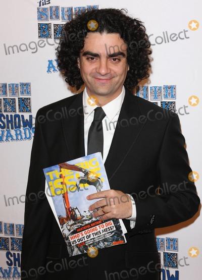 Rolando Villazon Photo - London UK  Rolando Villazon at The South Bank Show Awards held at the Dorchester Hotel in Park Lane 26 January 2010 Keith MayhewLandmark Media
