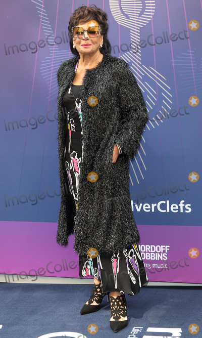Shirley Bassey Photo - London UK Dame Shirley Bassey    at the Nordoff Robbins O2 Silver Clef Awards at Grosvenor House Park Lane London on Friday 30 June 2017Ref LMK73-S431-020717Keith MayhewLandmark Media WWWLMKMEDIACOM