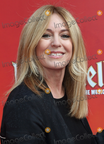 Helen Fospero Photo - LondonUK    Helen Fospero  at the Bat Out of Hell - press night at the London Coliseum St Martins Lane London on Tuesday 20 June 2017RefLMK373-S370-210617Keith MayhewLandmark Media WWWLMKMEDIACOM